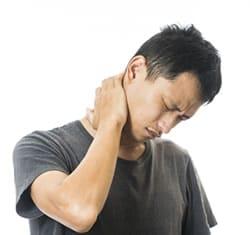 頸椎症性脊髄症