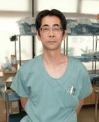 医療法人一志会清水脊椎クリニック看護師長・田脇宗浩